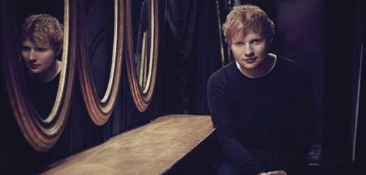 Sing – Ed Sheeran