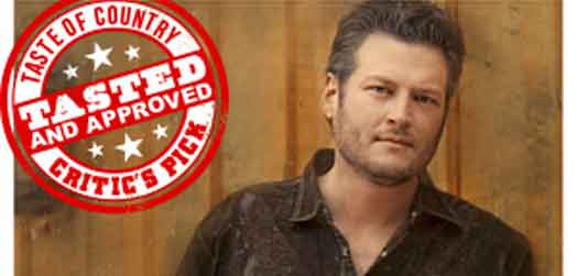 My Eyes – Blake Shelton (feat. Gwen Sebastian)