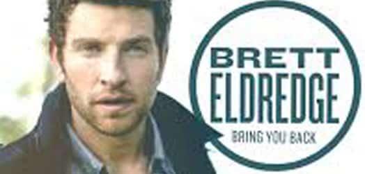 Beat Of The Music – Brett Eldredge
