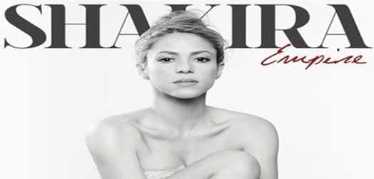Empire – Shakira