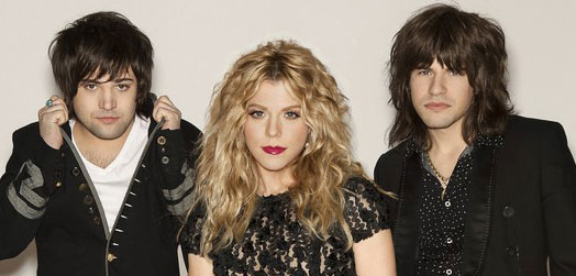 Chainsaw – The Band Perry