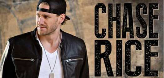 Ready Set Roll – Chase Rice
