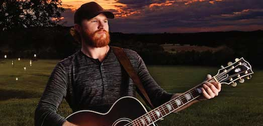 Song About A Girl – Eric Paslay