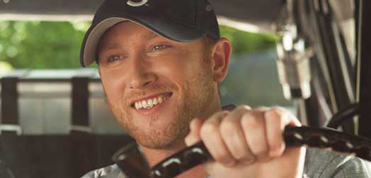 Hope You Get Lonely Tonight – Cole Swindell