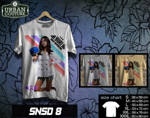 T-Shirts Korean Pop