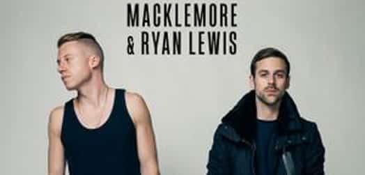 Same Love (Macklemore & Ryan Lewis)