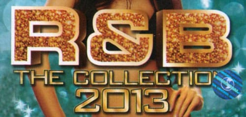 Lirik Lagu Album R&B The Collection 2013