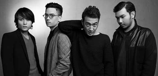BARRIS, Idola Baru Musik Indonesia