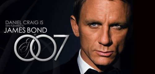 10 Best James Bond Theme Songs