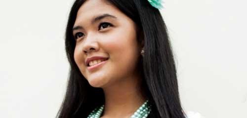 Ahsya: Bintang Baru Musik Indonesia