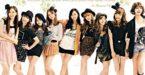 Koleksi Lagu Terbaik K-POP Terpopuler