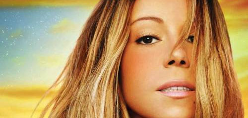 Mariah Carey Live in Concert di Singapore