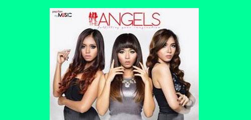 "The Angles Rilis Single ""I'm Popular"""