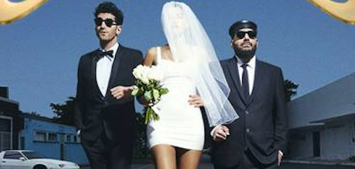 Jealous (I Ain't With It) (Chromeo)
