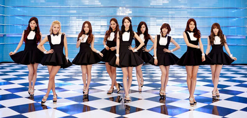 Mr.Mr. (Girls' Generation)