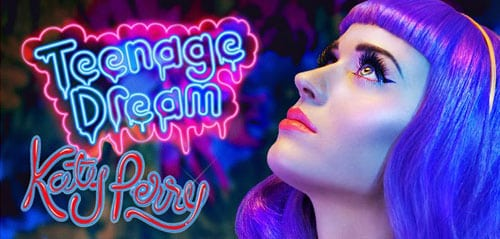 Teenage Dream (Katy Perry)