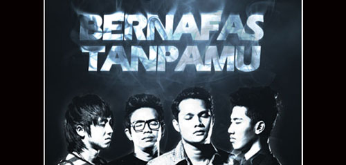 Single Terbaru Last Child: Bernafas Tanpamu