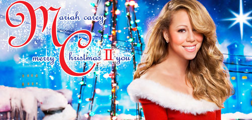 All I Want For Christmas Is You (Mariah Carey)