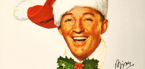 White Christmas (Bing Crosby)