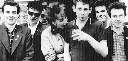 Fairytale of New York (The Pogues)