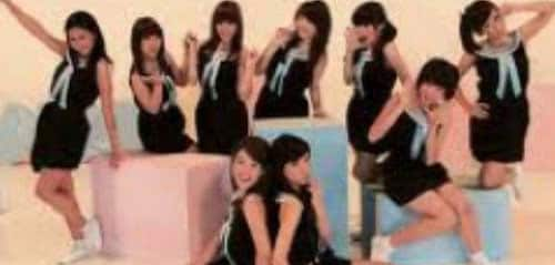 Best Friend Forever (Cherrybelle)