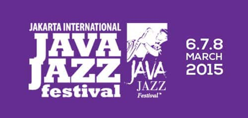 Jakarta International Java Jazz Festival 2015