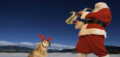 25 Koleksi Lagu Natal Terbaik Sepanjang Masa