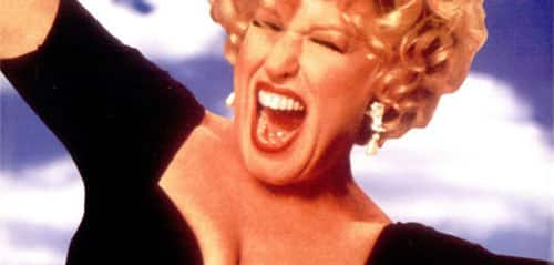 Wind Beneath My Wings (Bette Midler)