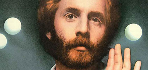 Thank You for Being a Friend (Andrew Gold)