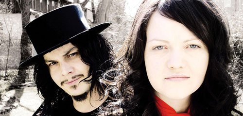 We're Going to Be Friends (The White Stripes)