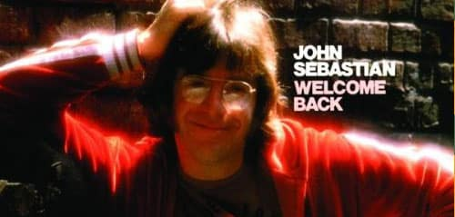 Welcome Back (John Sebastian)