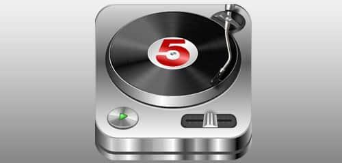 Menjadi DJ dengan DJ Studio 5