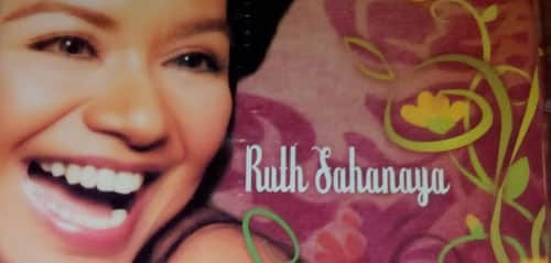 Koleksi Lagu Terbaik Ruth Sahanaya