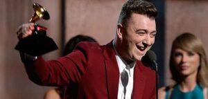 Pemenang Grammy Awards 2015