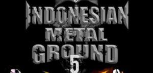 Indonesian Metal Ground 5 di Tangerang