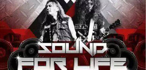 Sound For Life with Roy Jeconiah & John Paul Ivan
