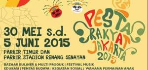 Ayo Tonton Pesta Rakyat Jakarta 2015