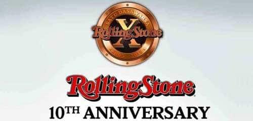 Perayaan Hari Jadi ke 10 Tahun Rolling Stone Indonesia