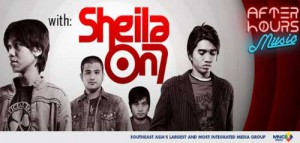 After Hour Sheila On 7 di SCBD