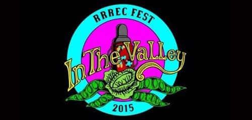 Efek Rumah Kaca Ramaikan RRREC Fest in The Valley