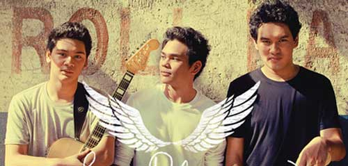 Ku Ingin Kau Tahu (The Overtunes)