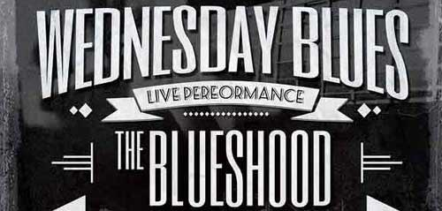 Event Wednesday Blues Hood di 365 Ecobar Jakarta