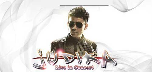 Judika Live in Concert di Semarang