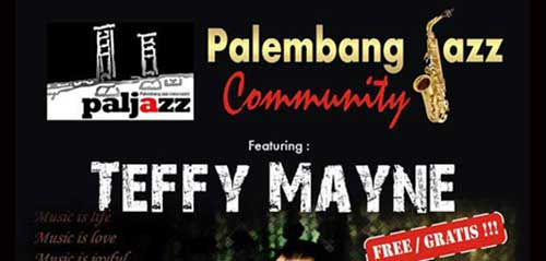 Palembang Jazz Community