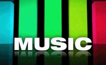 Situs Musik Terlengkap