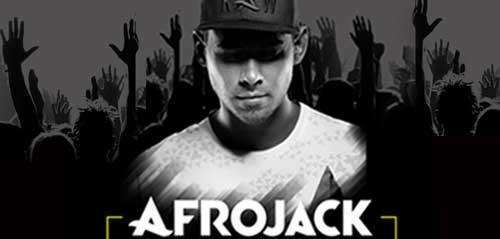 Afrojack Live in Jakarta 2015 di Ancol
