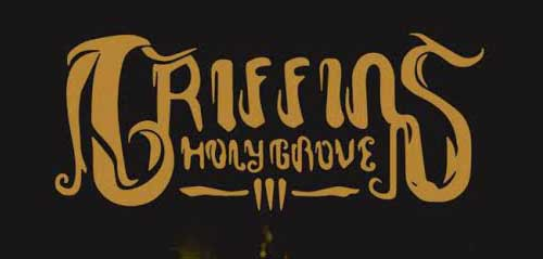 Showcase Griffin's Holy Grove di Bandung