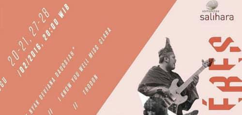 Jazz Tanpa Batas di Jazz Buzz 2016