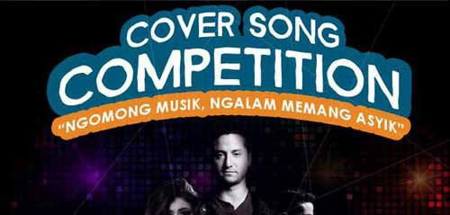 Yuk Ikutan Cover Song Competition 2016