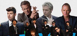 Daftar Musisi yang Tampil di Java Jazz Festival 2016